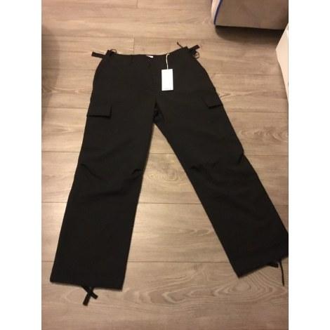 Pantalon évasé GERARD DAREL Noir