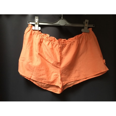 Pyjama PRINCESSE TAM TAM Orange
