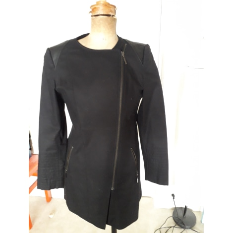 Manteau PROMOD Noir