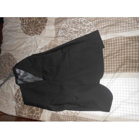 Costume complet PASCAL MORABITO Noir