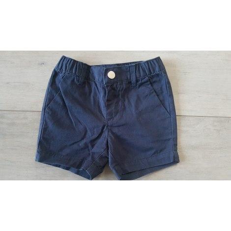 Short JACADI Bleu, bleu marine, bleu turquoise