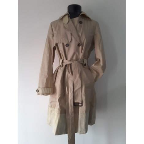 Imperméable, trench MARQUE INCONNUE Beige, camel
