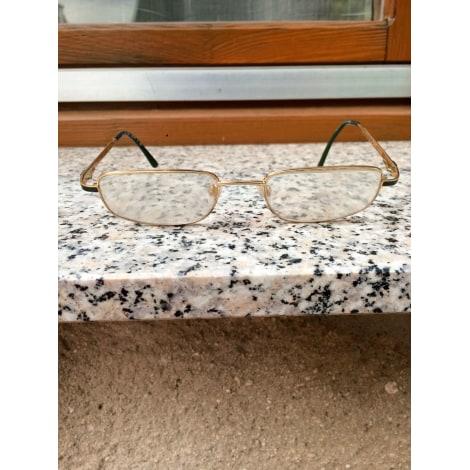 Eyeglass Frames SWAROVSKI Golden, bronze, copper