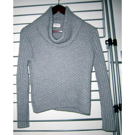 Pull ACEKA Gris, anthracite