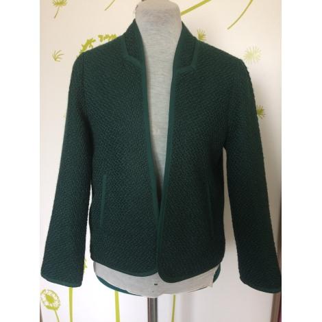Blazer, veste tailleur ESPRIT Vert