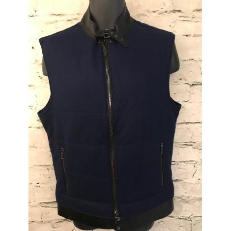 Blouson COSTUME NEMUTSO Bleu, bleu marine, bleu turquoise