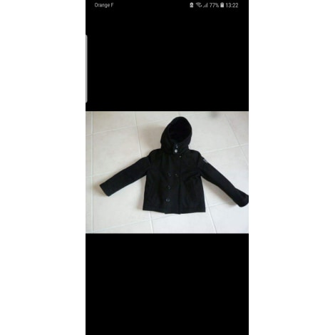 Veste JEAN BOURGET Noir
