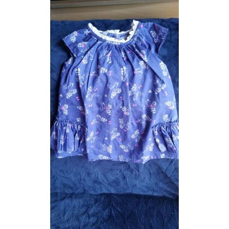 Robe SUCRE D'ORGE Bleu, bleu marine, bleu turquoise