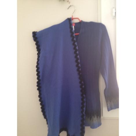 Polo CHACOK Bleu, bleu marine, bleu turquoise