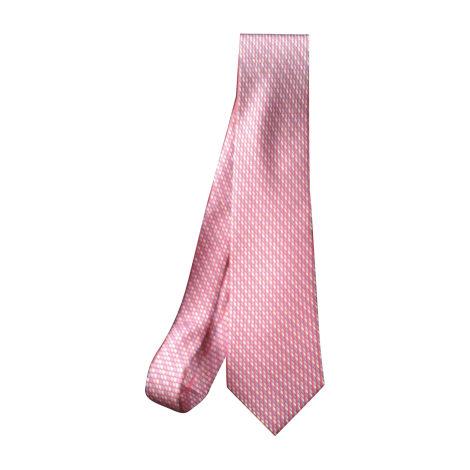 Cravate SALVATORE FERRAGAMO Multicouleur