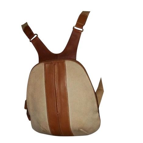 Backpack LANCEL Multicolor