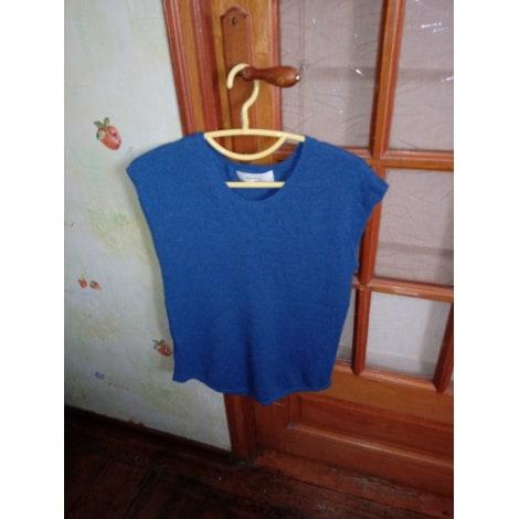 Débardeur ERINLY Bleu, bleu marine, bleu turquoise