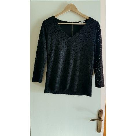 Top, tee-shirt ANTONELLE Noir