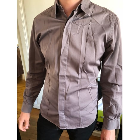 Chemise ARROW Gris, anthracite