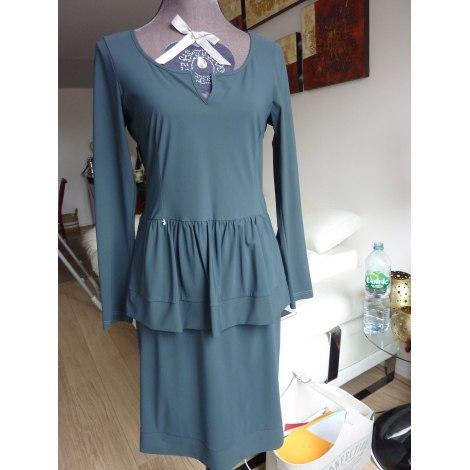 Robe courte INDIES Bleu, bleu marine, bleu turquoise