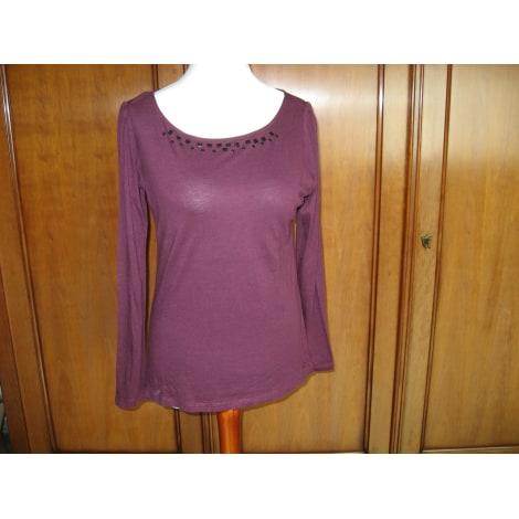 Top, tee-shirt MEXX Rouge, bordeaux