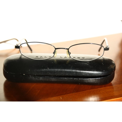 Monture de lunettes RALPH LAUREN Noir