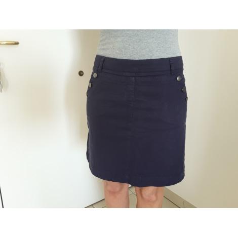Jupe courte KOOKAI Bleu, bleu marine, bleu turquoise