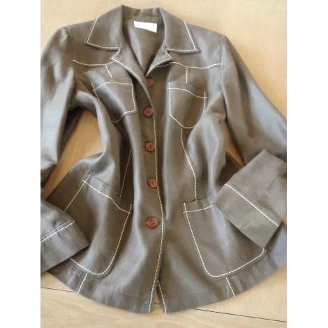 Blazer, veste tailleur MAYERLINE Gris, anthracite