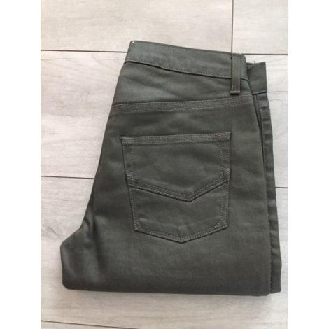 Jeans slim ZADIG & VOLTAIRE Kaki