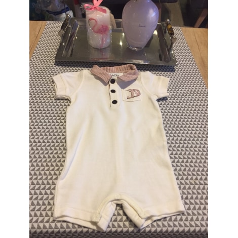 Shorts Set, Outfit BABY DIOR Beige, camel