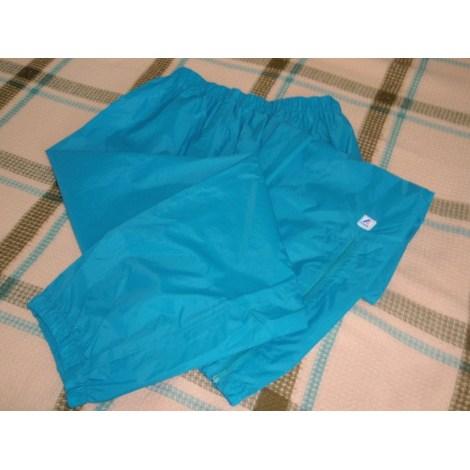 Tregging K-WAY Bleu, bleu marine, bleu turquoise
