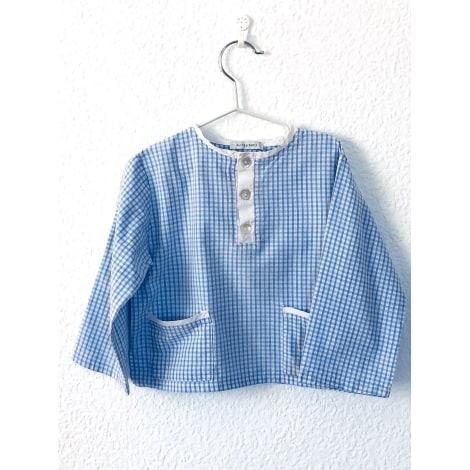 Blouse ALICE A PARIS Bleu, bleu marine, bleu turquoise