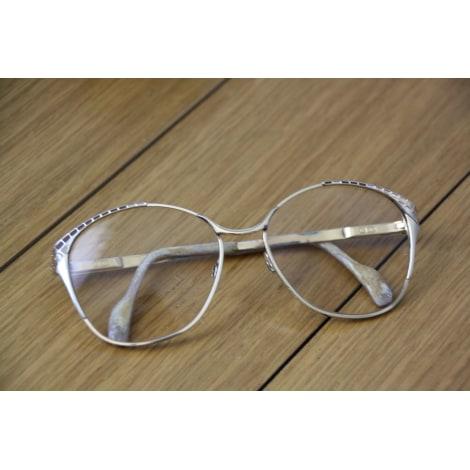 Eyeglass Frames METZLER Golden, bronze, copper
