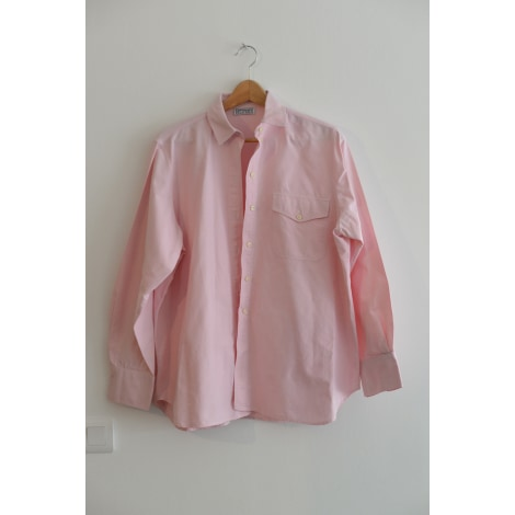 Shirt VÉRONIQUE DELACHAUX Pink, fuchsia, light pink