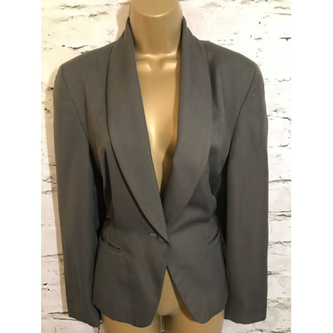 Blazer, veste tailleur NEXT Vert