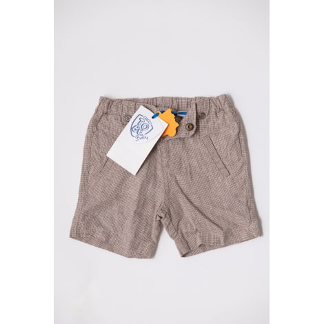 Short CHICCO Beige, camel