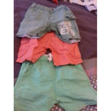 Shorts TAPE À L'OEIL Multicolor
