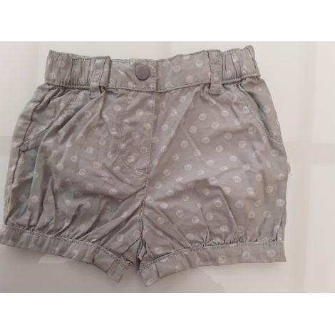 Shorts OBAIBI Beige, camel