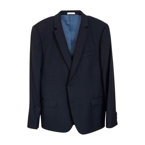 Veste de costume DE FURSAC Bleu, bleu marine, bleu turquoise