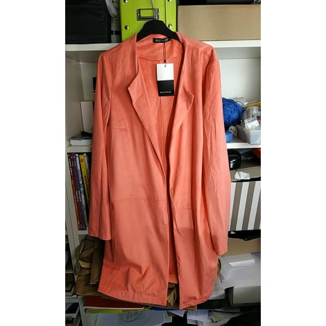 Veste MULTIPLES Orange