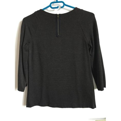 Top, tee-shirt COMPTOIR DES COTONNIERS Marron