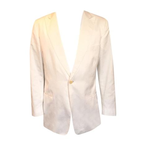 Veste DE FURSAC Blanc, blanc cassé, écru