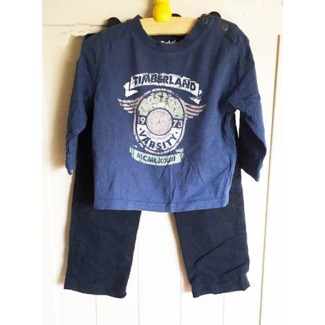 Ensemble & Combinaison pantalon TIMBERLAND Bleu, bleu marine, bleu turquoise