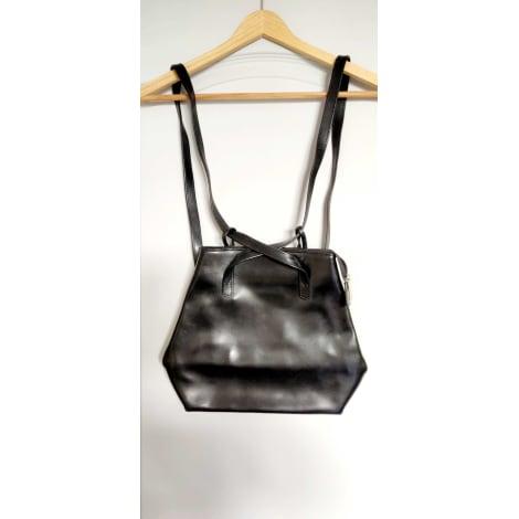 Backpack PRINTEMPS Black