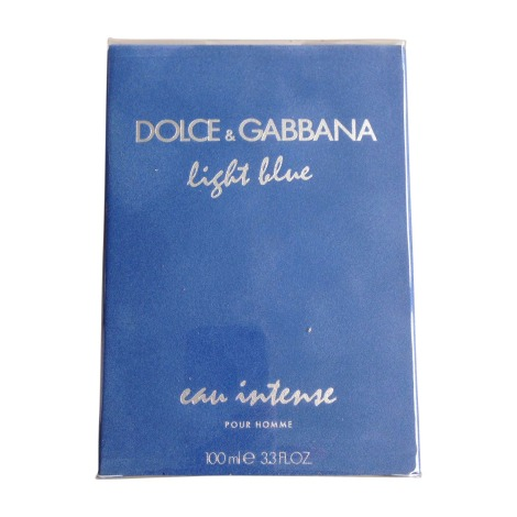 Eau de parfum DOLCE & GABBANA