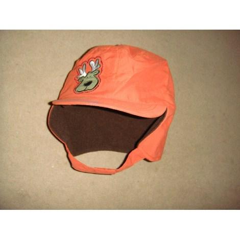 Bonnet SERGENT MAJOR Orange