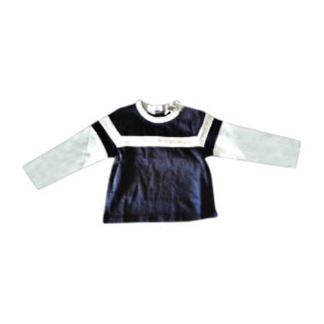Top, tee shirt ARMANI Noir