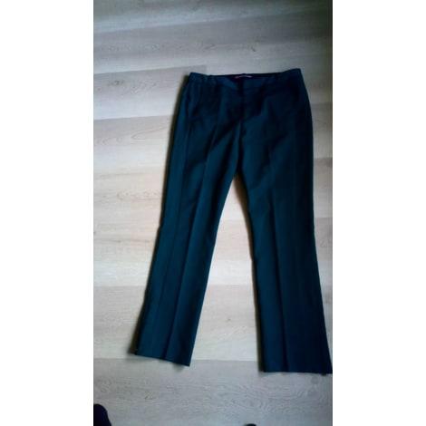 Pantalon carotte COMPTOIR DES COTONNIERS Vert