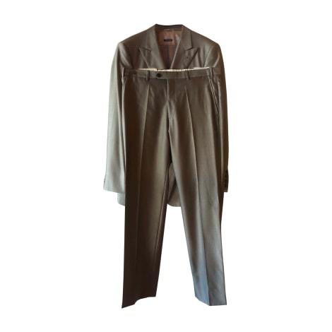 Costume complet GIORGIO ARMANI Gris, anthracite