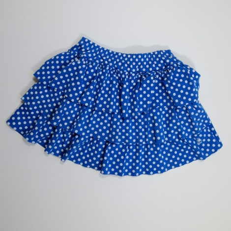 Jupe PETIT BATEAU Bleu, bleu marine, bleu turquoise