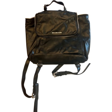 Backpack MICHAEL KORS Black