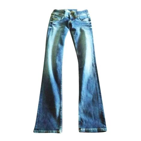 Jeans droit PEPE JEANS jeans