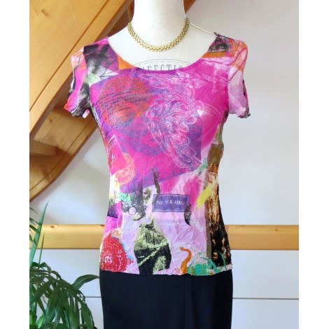 Top, tee-shirt GARELLA Multicouleur