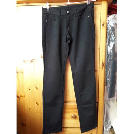Jeans slim LORD RICHARDS Noir