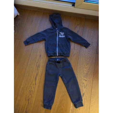 Pants Set, Outfit MARC JACOBS Gray, charcoal